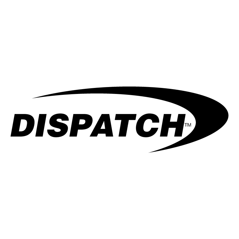 Dispatch vector