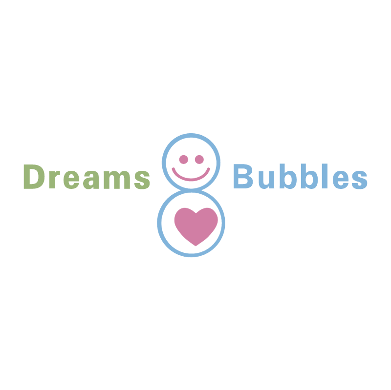 Dreams & Bubbles logo