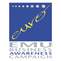 EMU Business Awareness Campaign vector