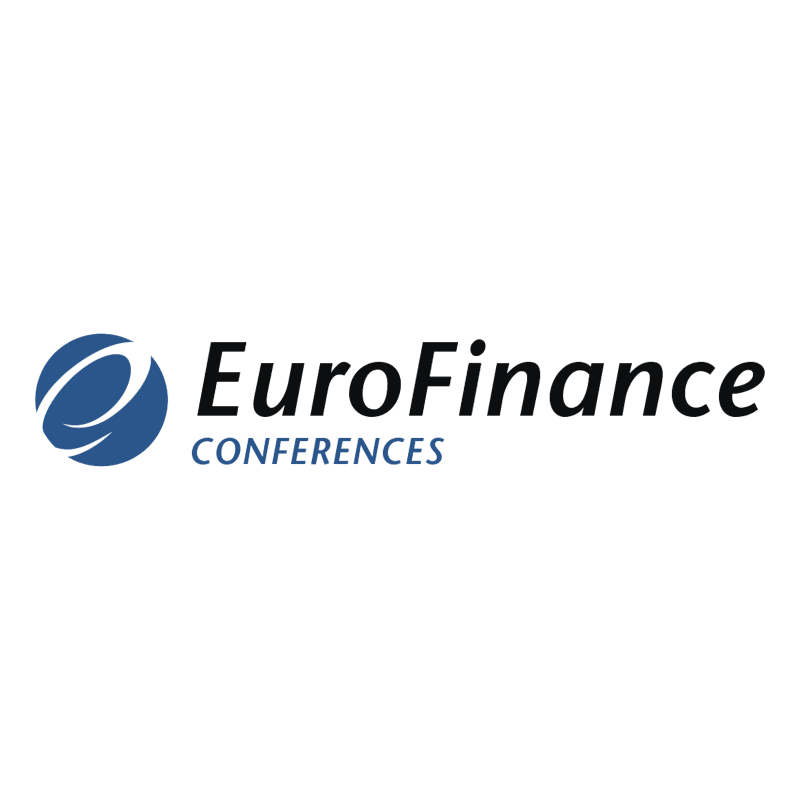 EuroFinance vector logo