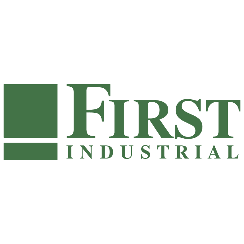 First Industrial vector logo