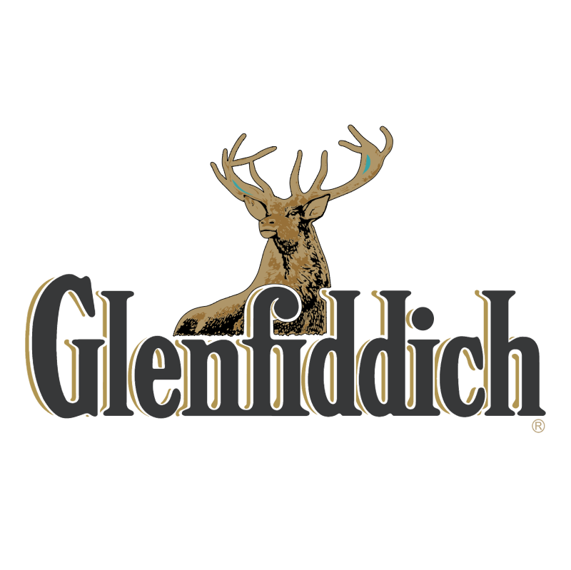 Glenfiddich vector