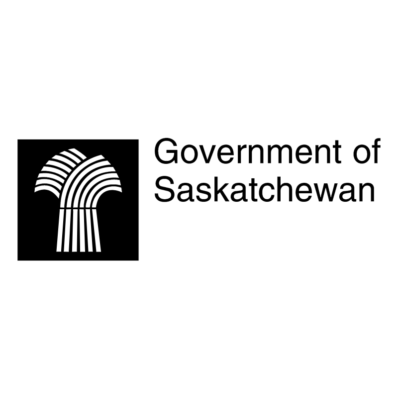 Government of Saskatchewan vector