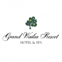 Grand Wailea Resort vector