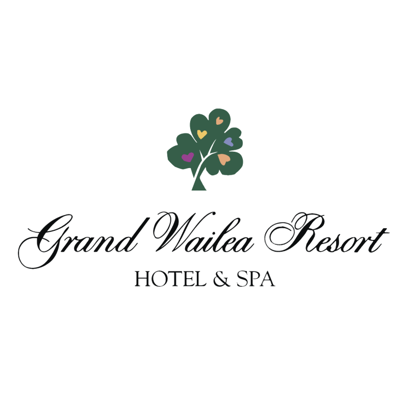 Grand Wailea Resort logo