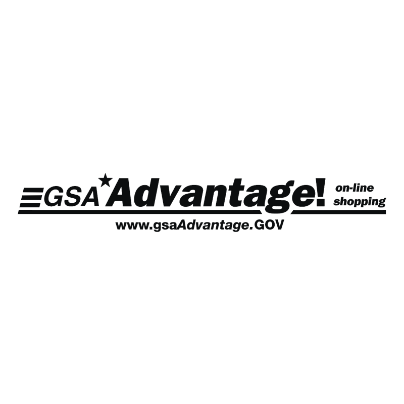GSA Advantage! vector logo