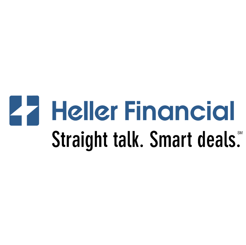 Heller Financial logo