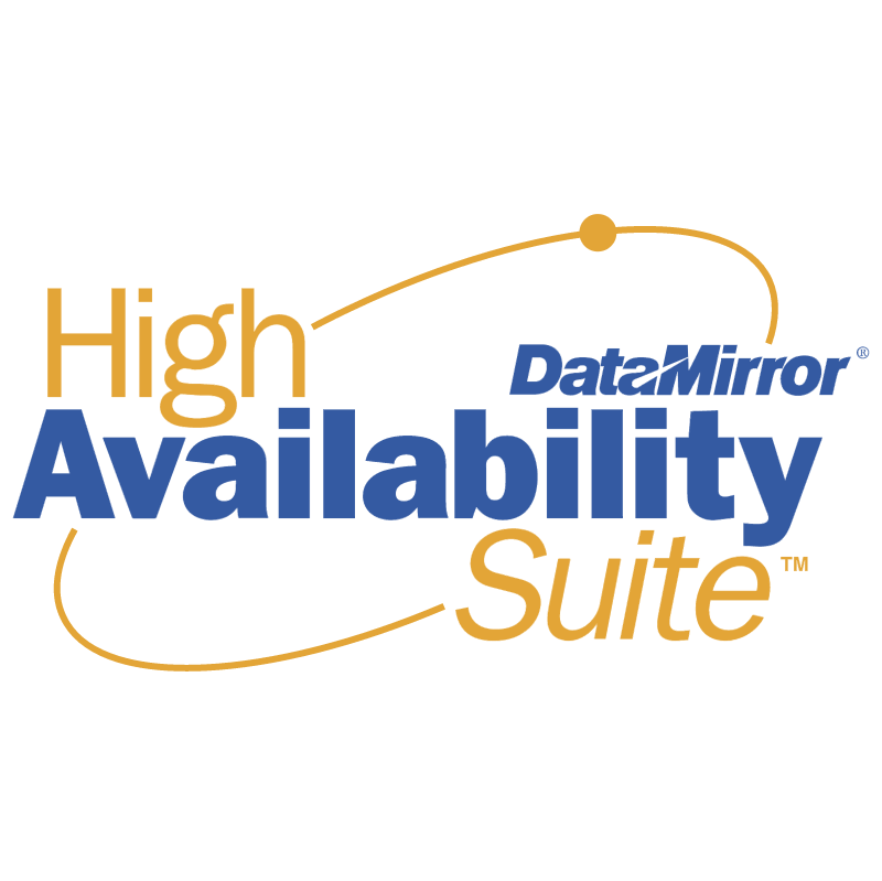 High Availability Suite vector