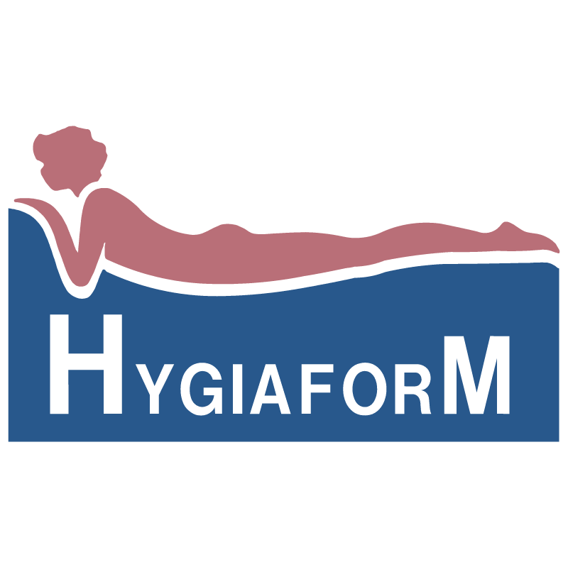Hygiaform vector