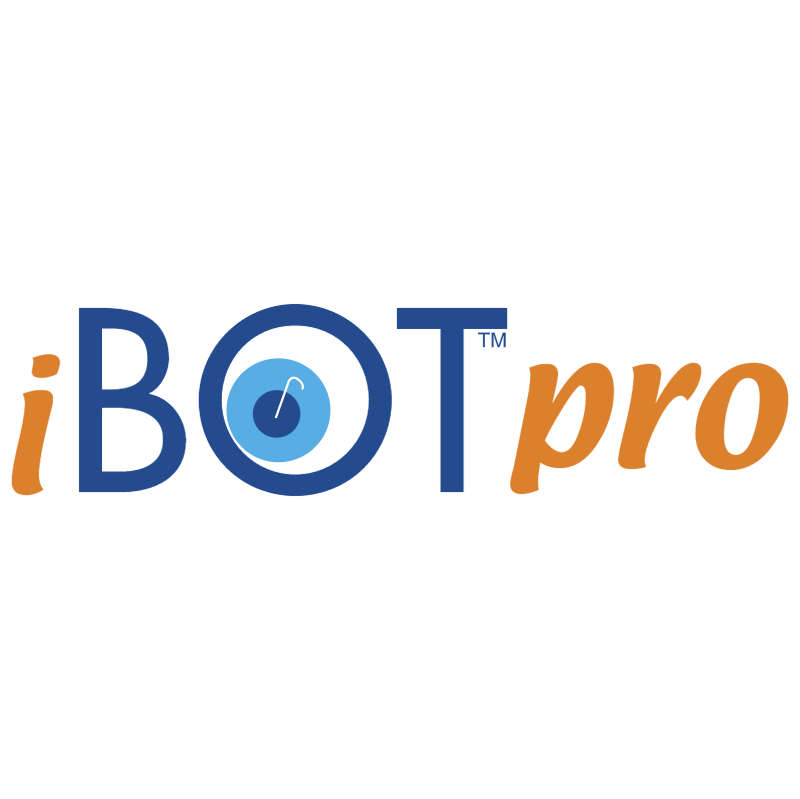 iBOT Pro vector