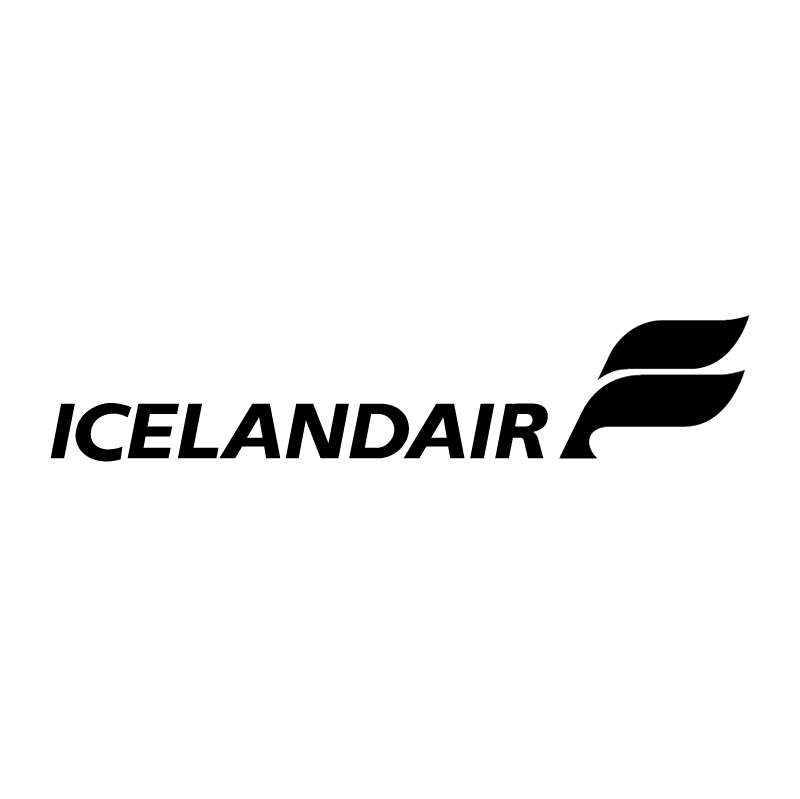 Icelandair vector logo