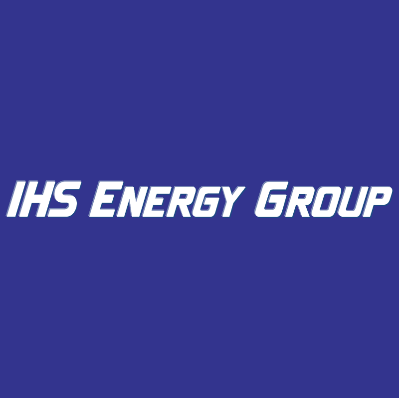 IHS Energy Group vector logo