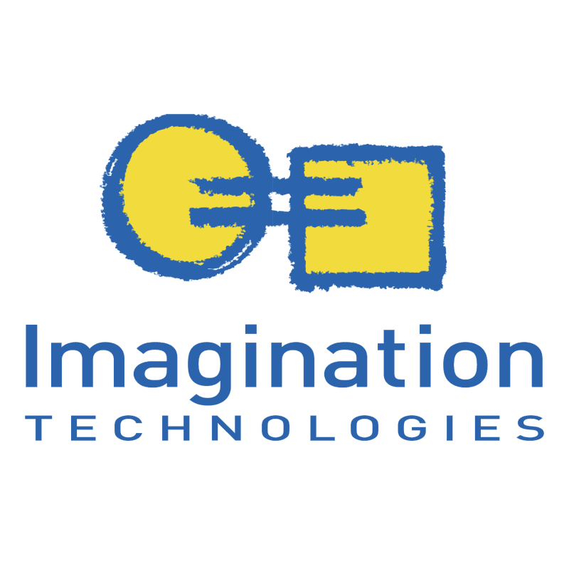 Imagination Technologies vector