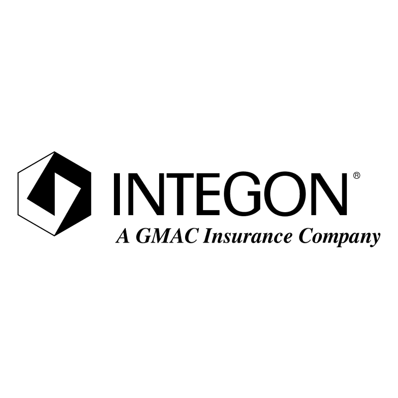 Integon vector logo