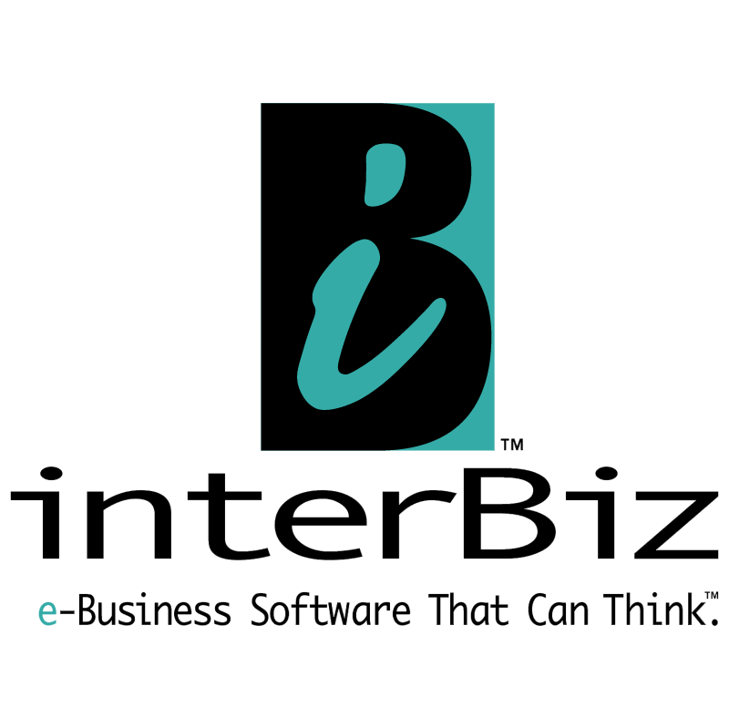 InterBiz vector logo