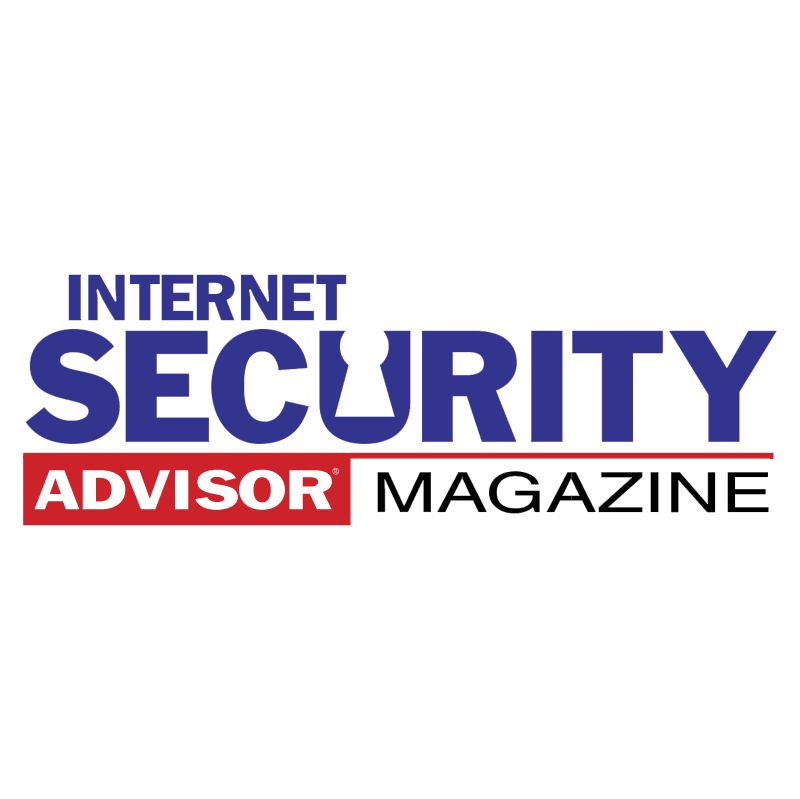 Internet Security Advisor vector