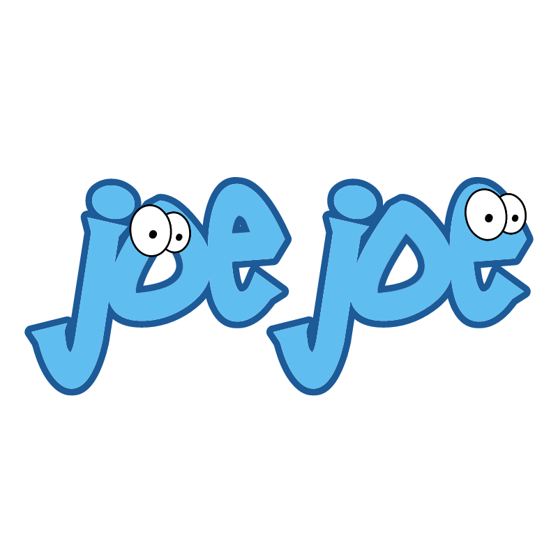 Joe Joe vector logo