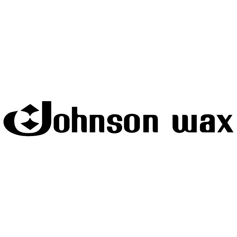 Johnson Wax vector