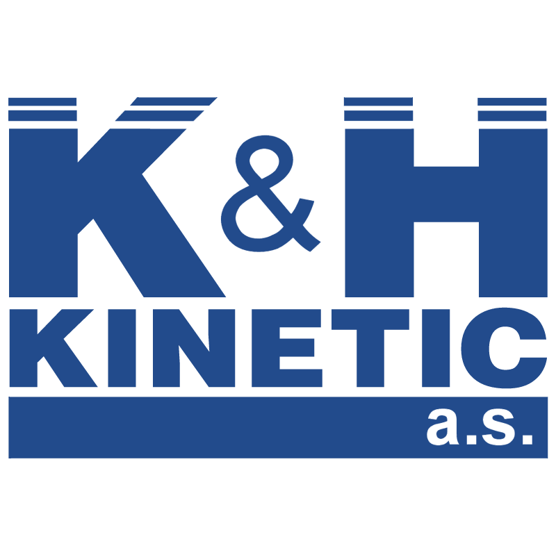 K&H Kinetic vector logo