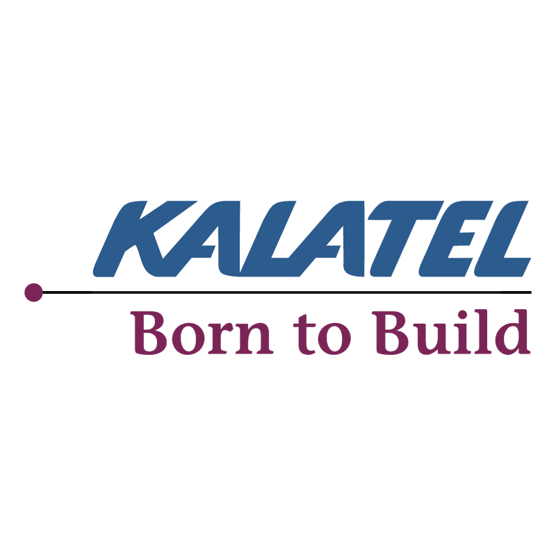 Kalatel vector logo