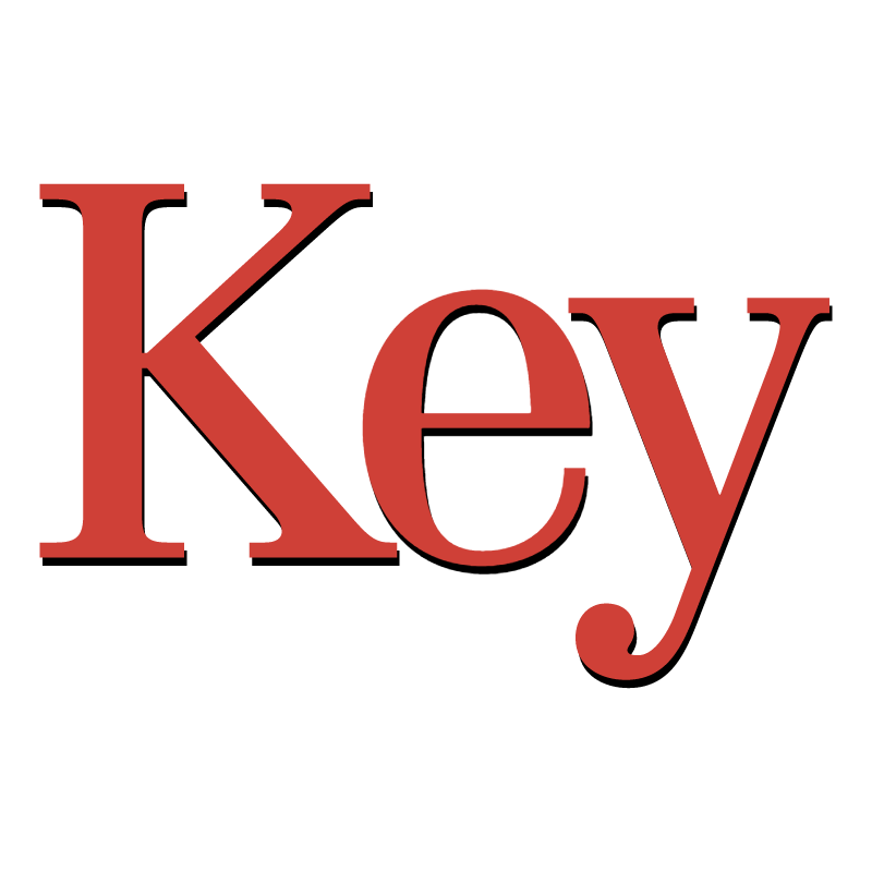 Key vector logo