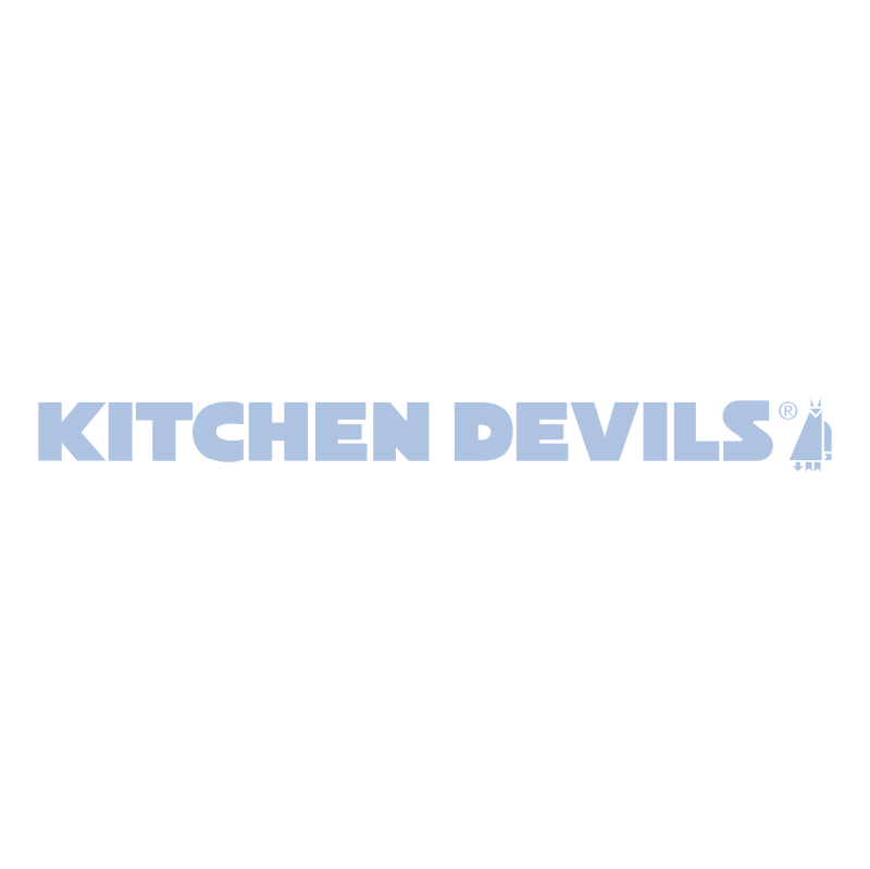 Kitchen Devils vector logo