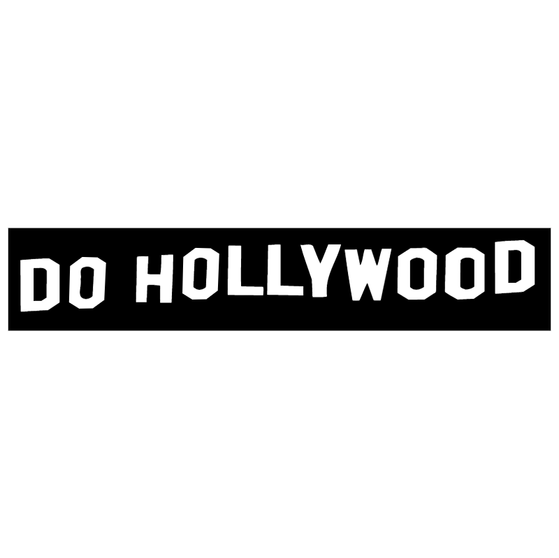 Kodak Do Holywood logo
