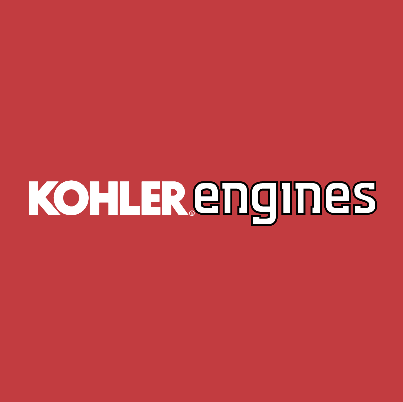 Kohler Engines vector
