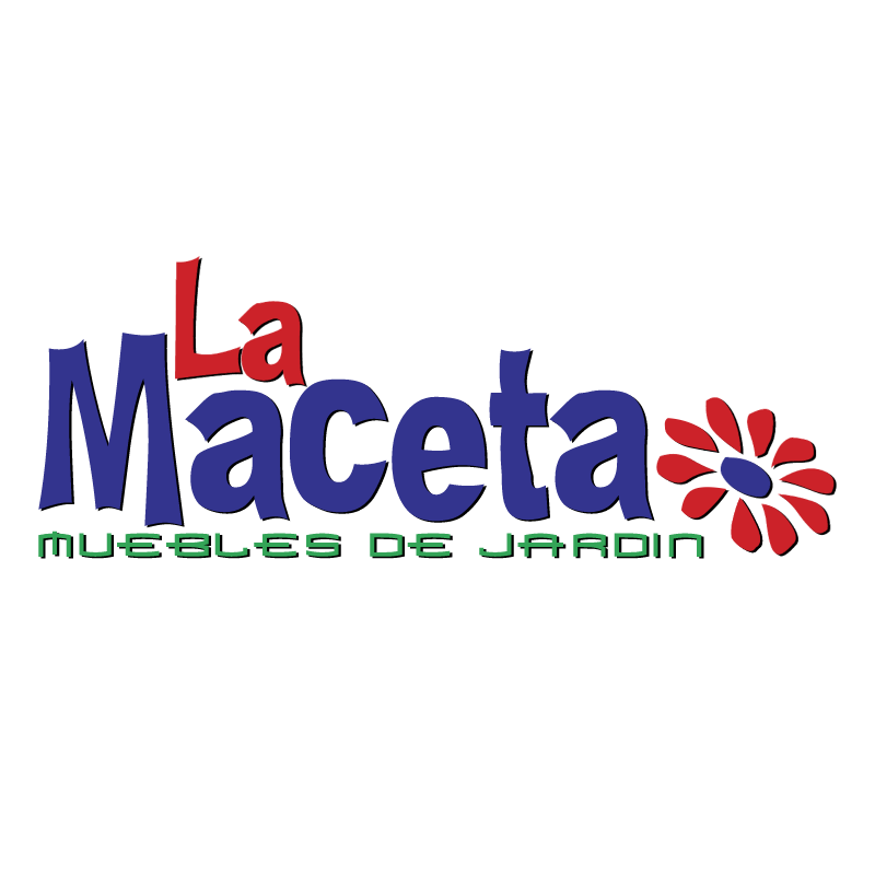 La Maceta vector