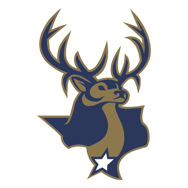 Laredo Bucks vector logo