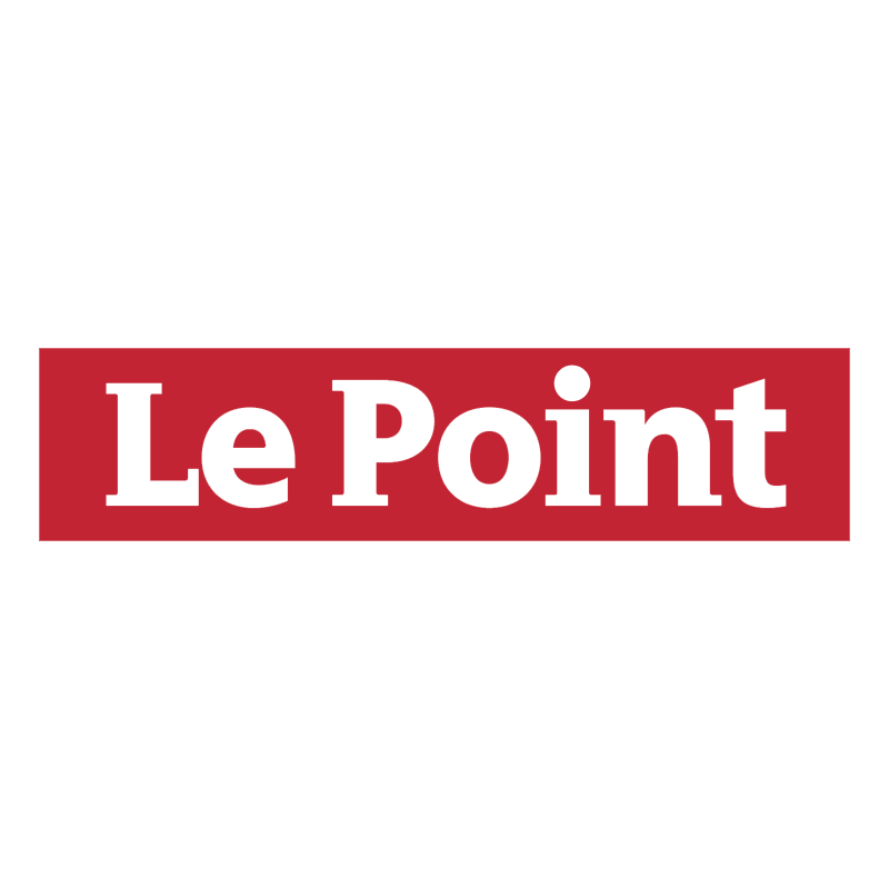Le Point vector logo
