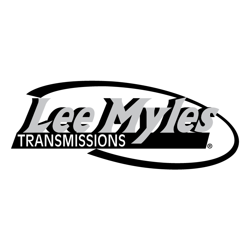 Lee Myles vector logo
