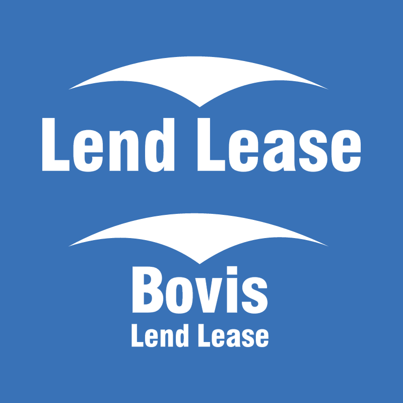 Lend Lease vector logo