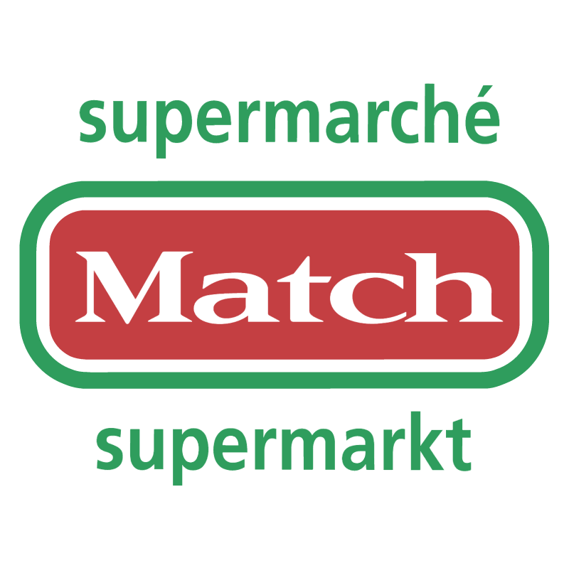 Match vector logo