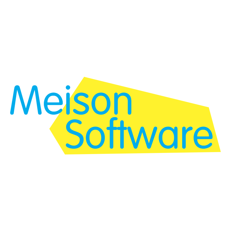 Meison Software vector