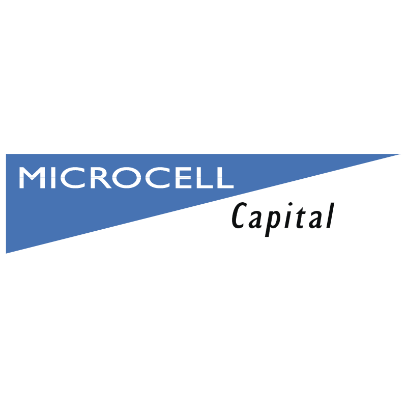Microcell Capital vector logo