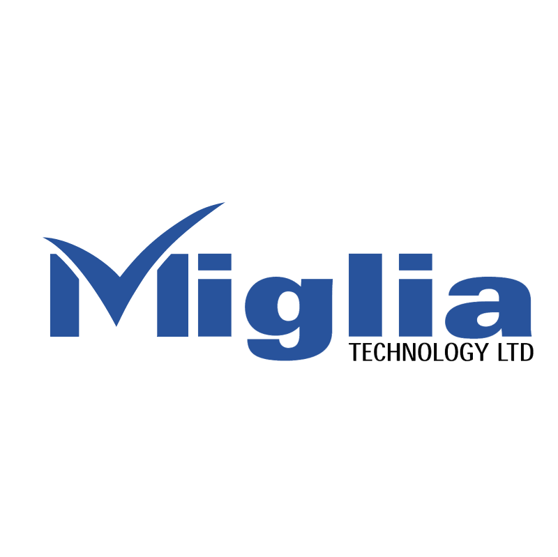 Miglia Technology vector