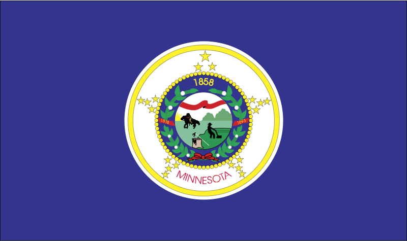 minnesot vector