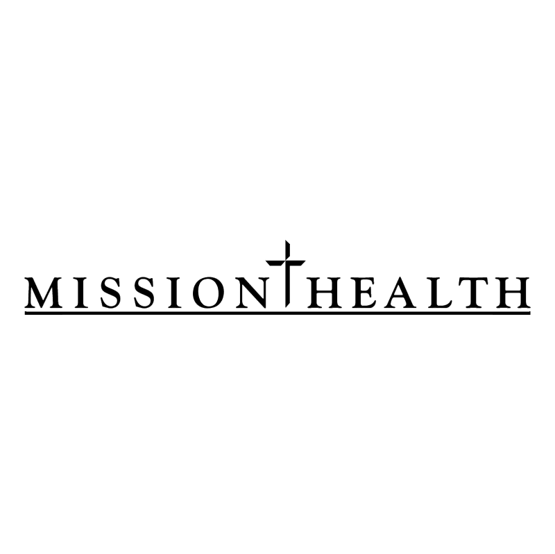 Mission Health vector