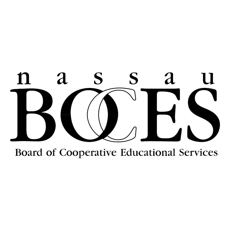 Nassau BOCES vector logo