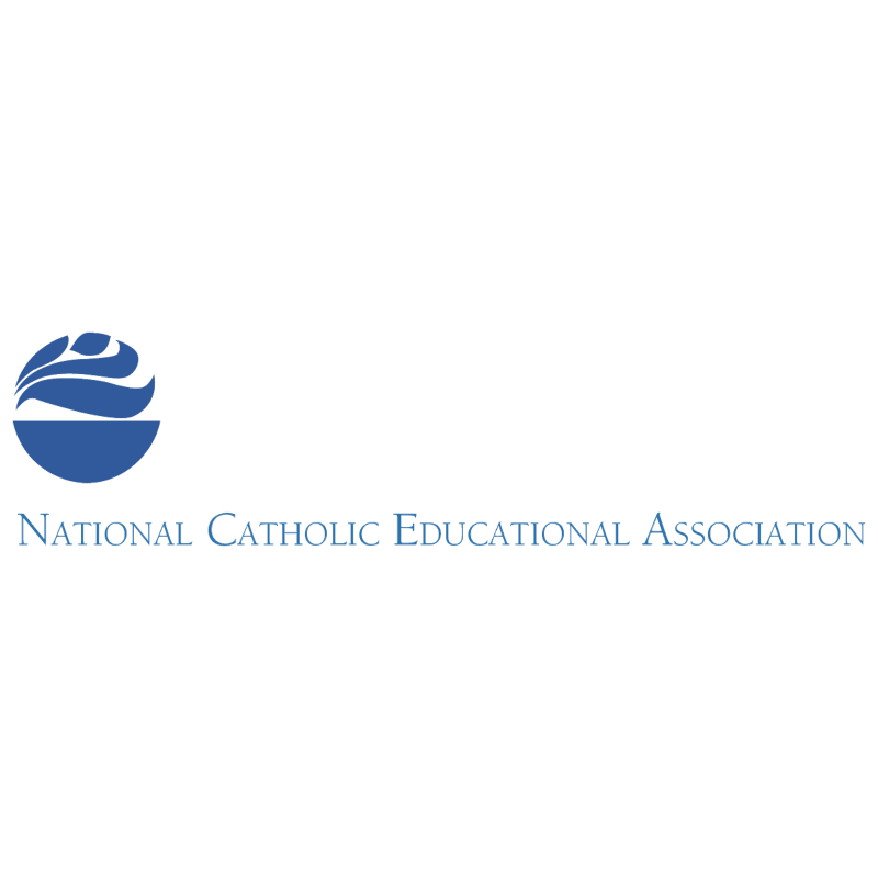 National Catholic Educational Association vector