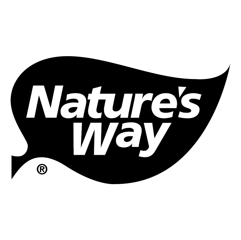 Nature's Way vector logo