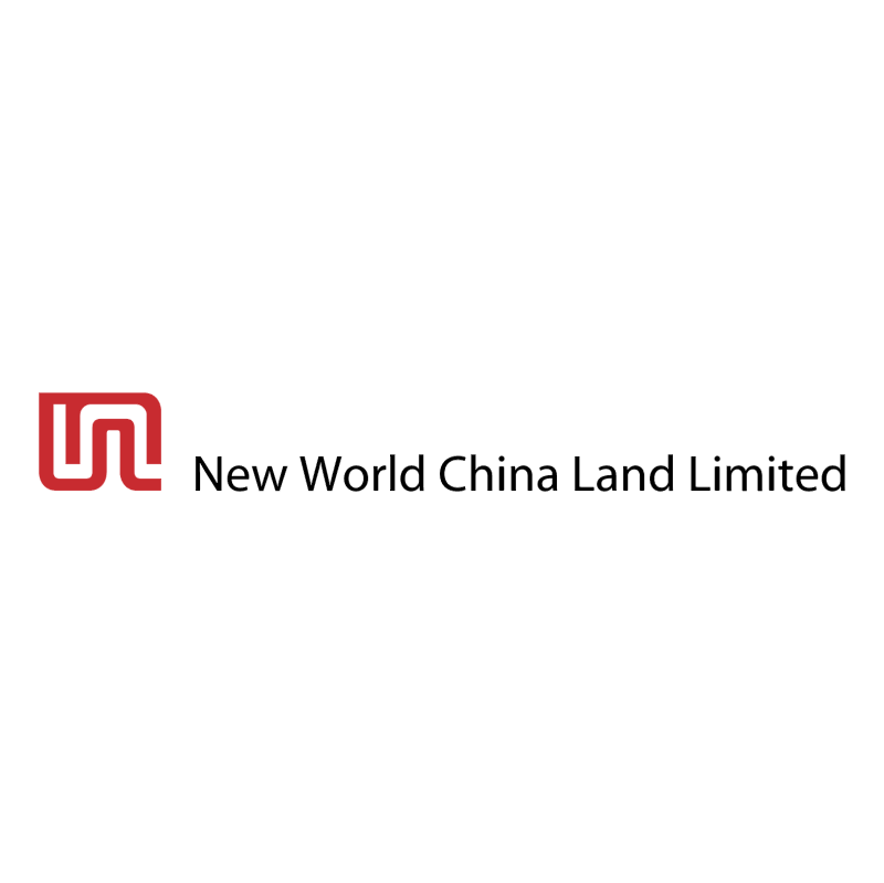 New World China Land Limited vector