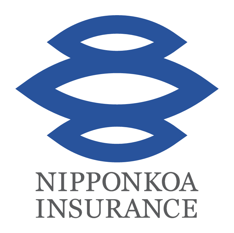 Nipponkoa Insurance vector logo