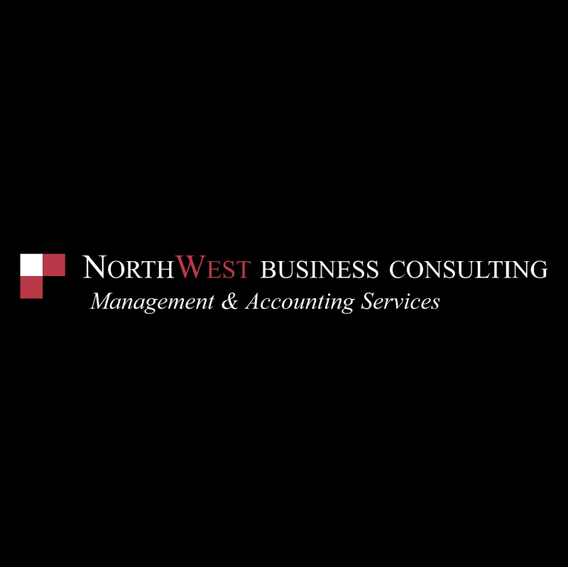 NorthWest Business Consulting vector