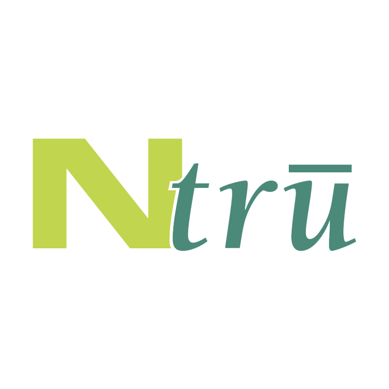 NTRU Cryptosystems vector logo