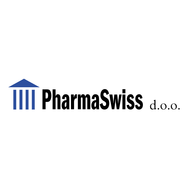 Pharma Swiss vector