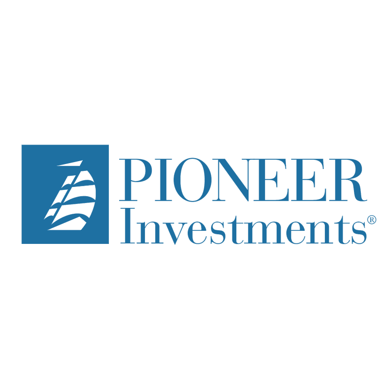 Pioneer Investments vector