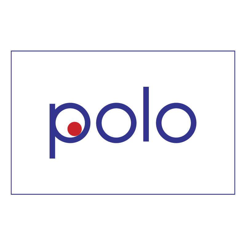 Polo vector logo