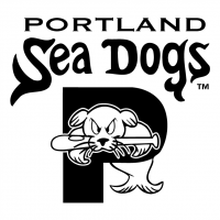 Portland Sea Dogs vector